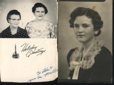 Rude-Haaland Kuczala Martha